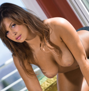 Keisha Grey - Babes model