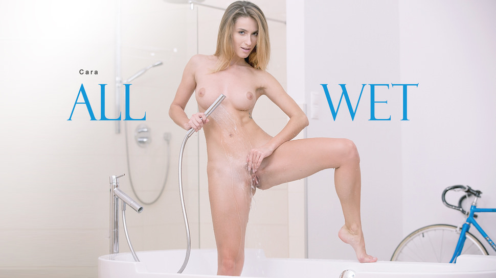 All Wet – Cara – Babes