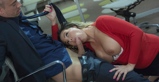 [Babes] Danica Dillon – Feeling Naughty