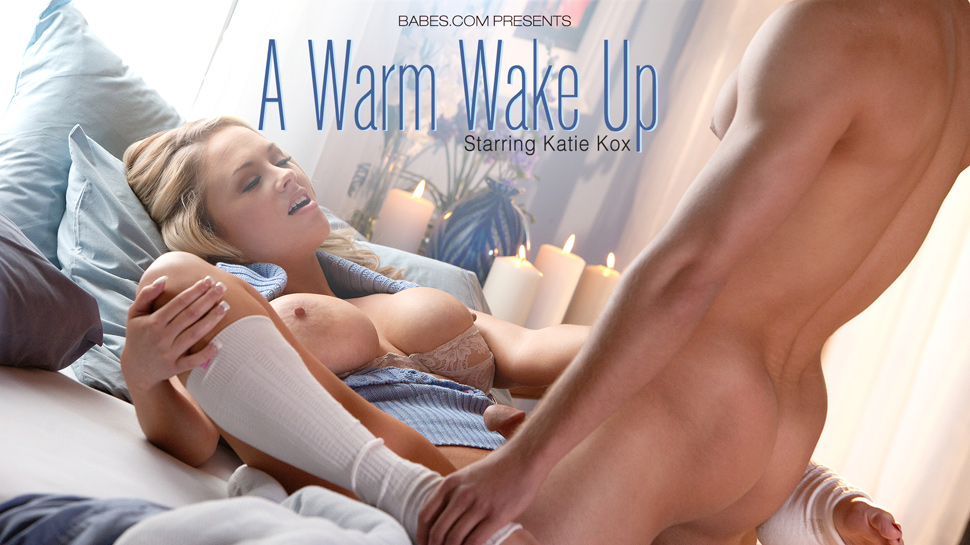 A Warm Wake Up
