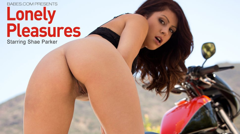 [Babes]4261 - Shae Parker - Lonely Pleasures-208152