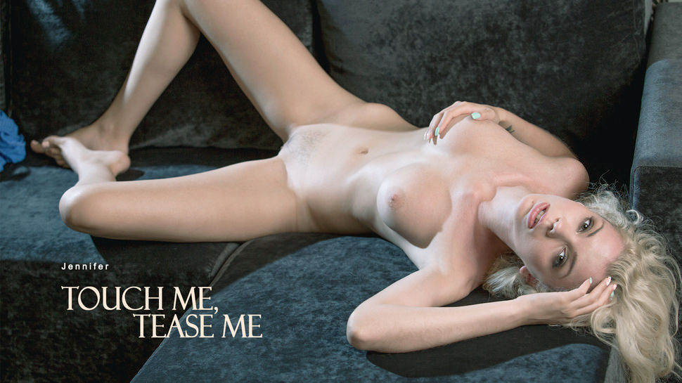 Touch Me, Tease Me